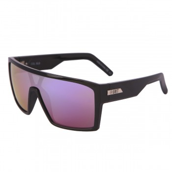 UNIT - COMMAND SUNNIES BLACK/PURPLE