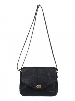 ROXY - BAHAMAS HANDBAG BLACK ONE SIZE