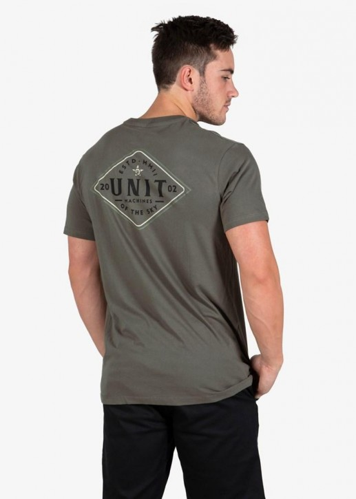 UNIT - BRIDGE TEE MILITARY