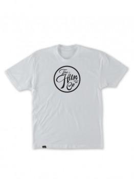 HLTN - THC TEE WHITE