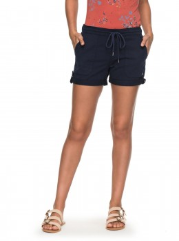 ROXY - ARECIBO SHORTS BLUE