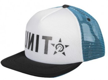 UNIT - YOUTH CAP KINETIC BLUE