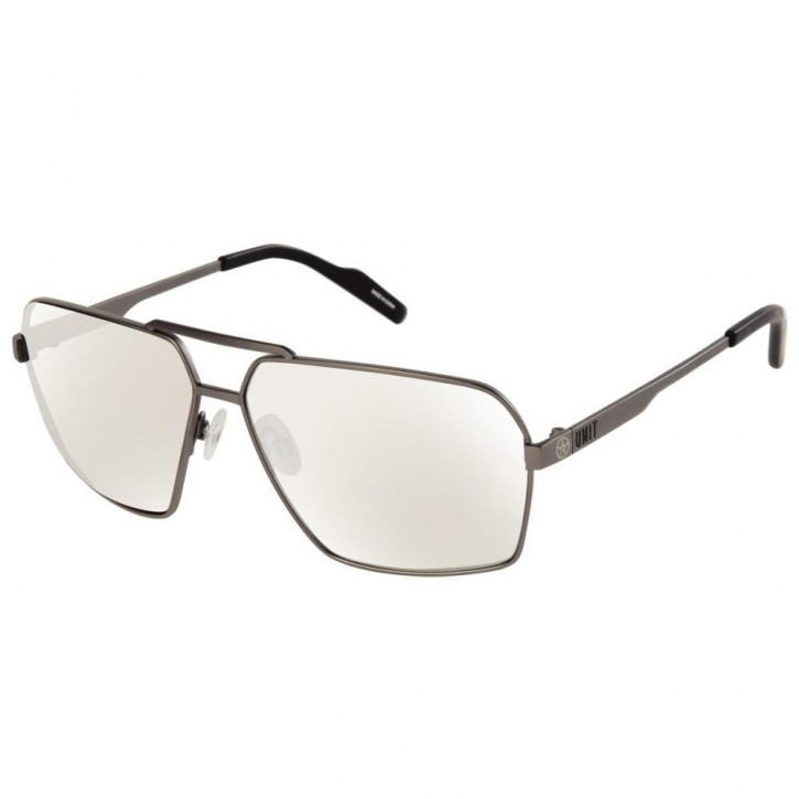 UNIT - AIR FRAME EYEWEAR GUNMETAL