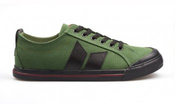 MACBETH - ELIOT ARMY GREEN