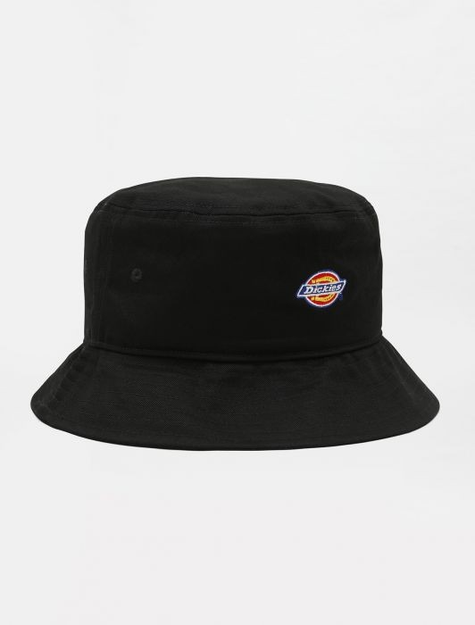 DICKIES - RAY CITY BUCKET HAT BLACK
