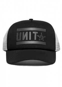 UNIT - PLATOON CAP BLACK