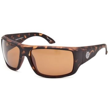 FILTRATE - TRADER ONE MATTE TORT/BROWN POLARIZED