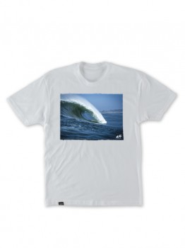 HLTN - NELLY COLLAB - MAV TEE WHITE