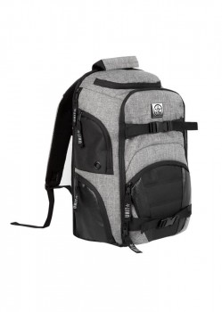 UNIT - COMANCHE V2 BACKPACK GREY