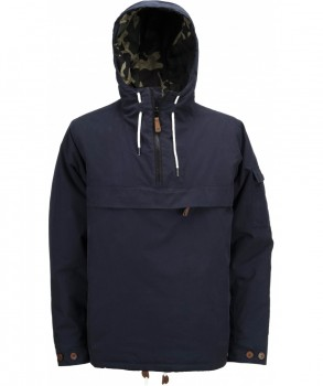 DICKIES - MILFORD JACKET DARK NAVY