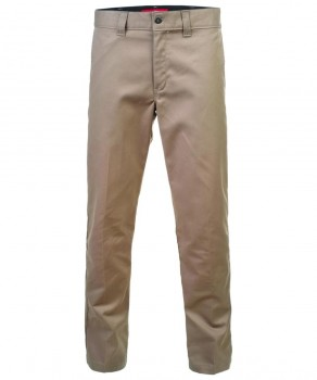 DICKIES - INDUSTRIAL WORK PANT BEIGE