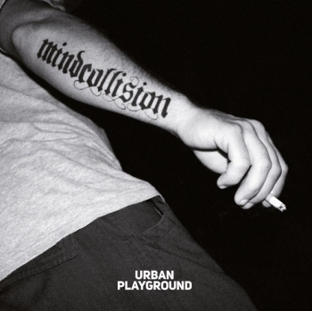 MINDCOLLISON - URBAN PLAYGROUND CD ONE SIZE