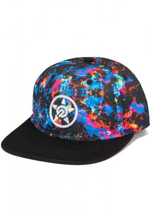 UNIT - GALACTIC KIDS CAP MULTI