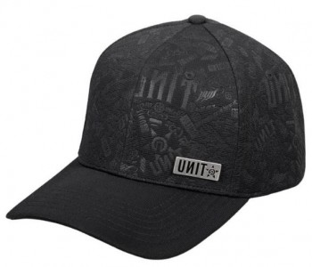 UNIT - DESTINY CAP BLACK