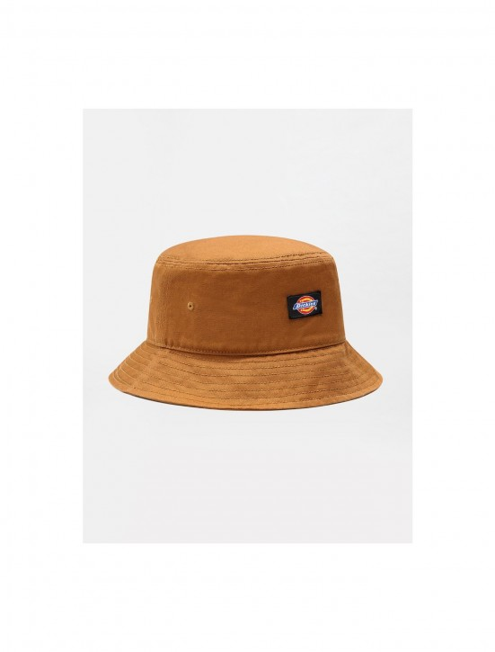 DICKIES - CLARKS GROVE HAT BROWN DUCK