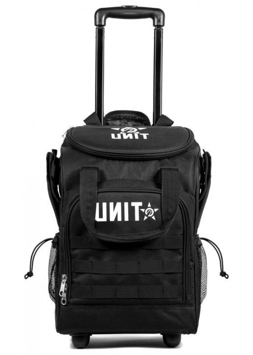 UNIT - RTB WHEELIE COOLER BAG BLACK