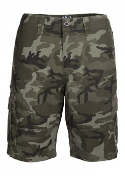 UNIT - COMMAND CARGO WALKSHORT MILITARY