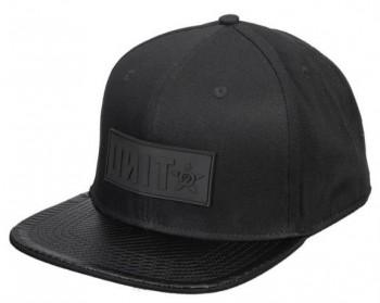 UNIT - AUTHORITY CAP BLACK ONE SIZE