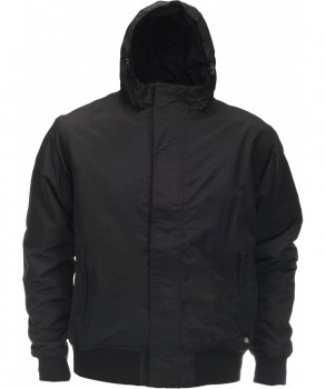 DICKIES - CORNWELL JACKET BLACK