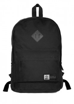 UNIT - HEIST BACKPACK BLACK 30 Litre