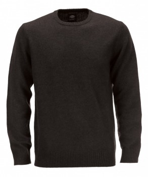 DICKIES - SHAFTSBURG PULLOVER BLACK