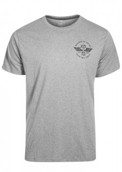 UNIT - VANGUARD TEE GREY MARLE