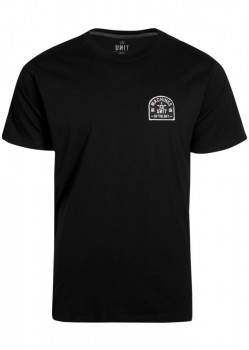 UNIT - COLLECTIVE TEE BLACK