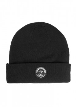 UNIT - METHOD BEANIE BLACK