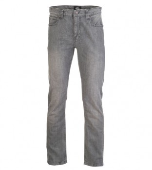 DICKIES - LOUISIANA MEN'S JEAN BLEACHED GREY