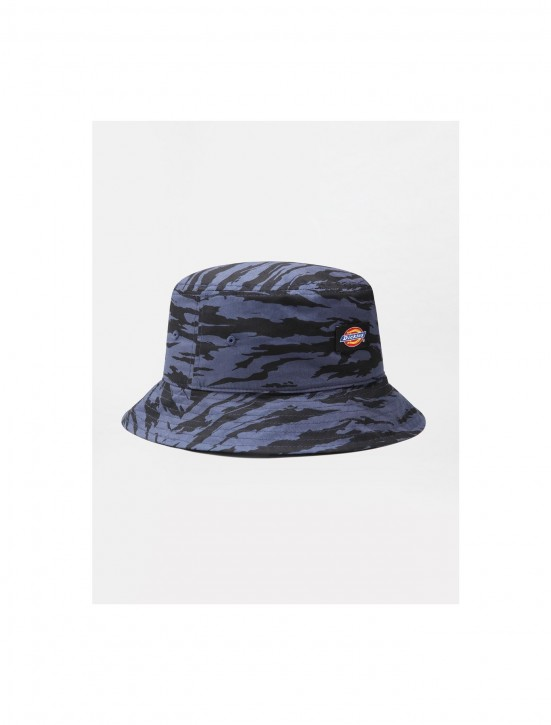 DICKIES - QUAMBA BUCKET HAT NAVY BLUE