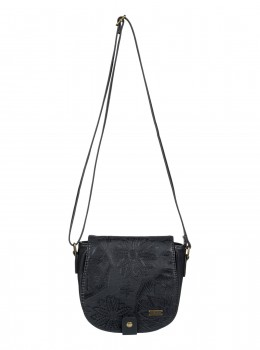 ROXY - BAY LODGE HANDBAG BLACK
