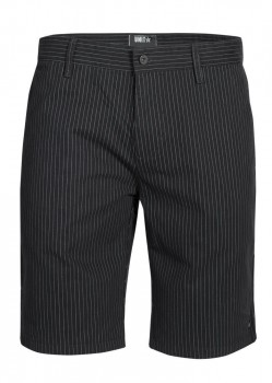 UNIT - LOOTER WALKSHORTS BLACK