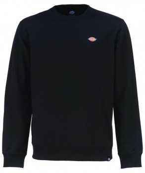 DICKIES - SEABROOK PULLOVER BLACK