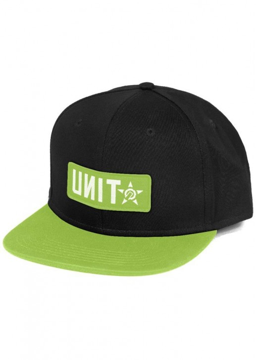 UNIT - CLAIM KIDS CAP LIME
