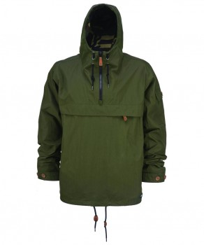 DICKIES - POLLARD JACKET OLIVE GREEN