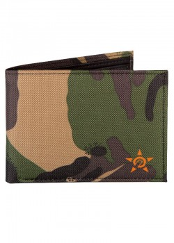 UNIT - BATTALION 2 WALLET CAMO