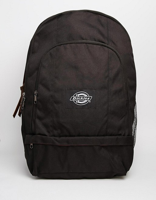 DICKIES - FULLERTON BACKPACK BLACK
