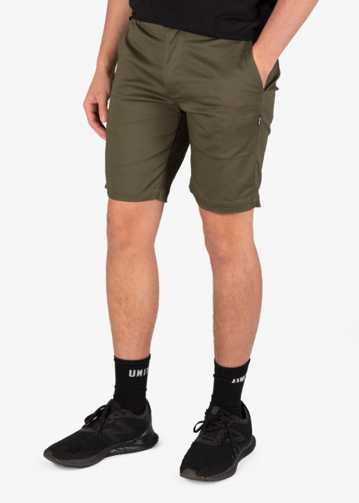 UNIT - DRAFT WALKSHORTS KHAKI