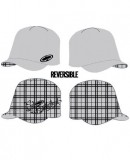 SRH - BROTHERHOOD BEANIE GREY/BLACK