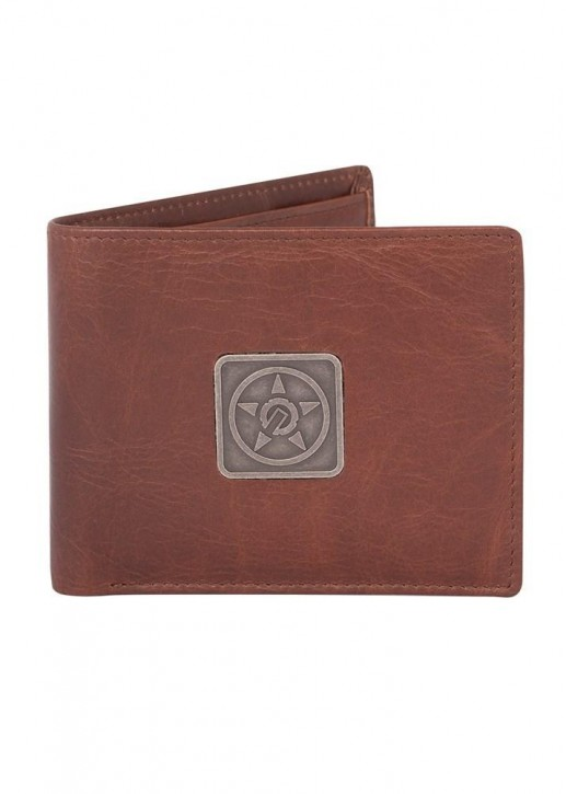UNIT - ESCAPE WALLET CHOC
