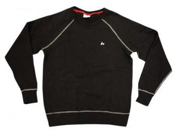 MACBETH - GALLAGHER FLEECE BLACK XL