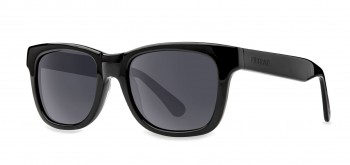 FILTRATE - OXFORD GLOSS BLACK/GREY POLARIZED