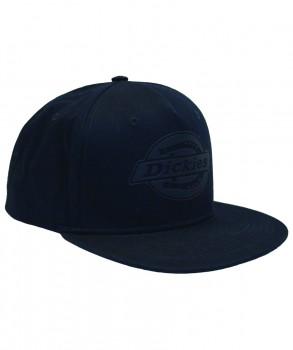 DICKIES - OAKKLAND SNAPBACK CAP BLACK