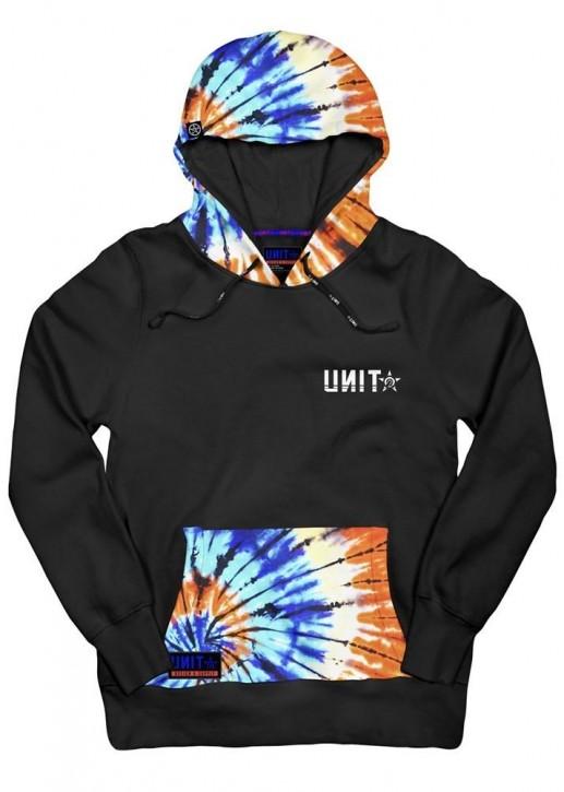 UNIT - CLIX HOODIE MULTI