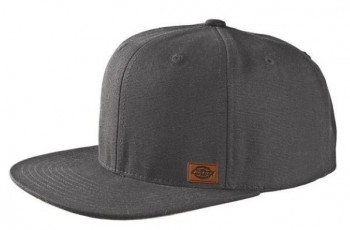 DICKIES - MINNESOTA SNAPBACK HAT CHARCOAL