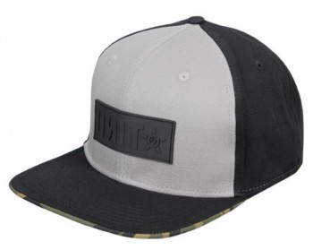 UNIT - AUTHORITY CAP GREY