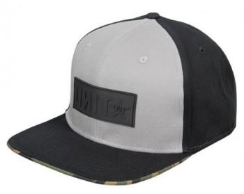 UNIT - AUTHORITY CAP GREY ONE SIZE