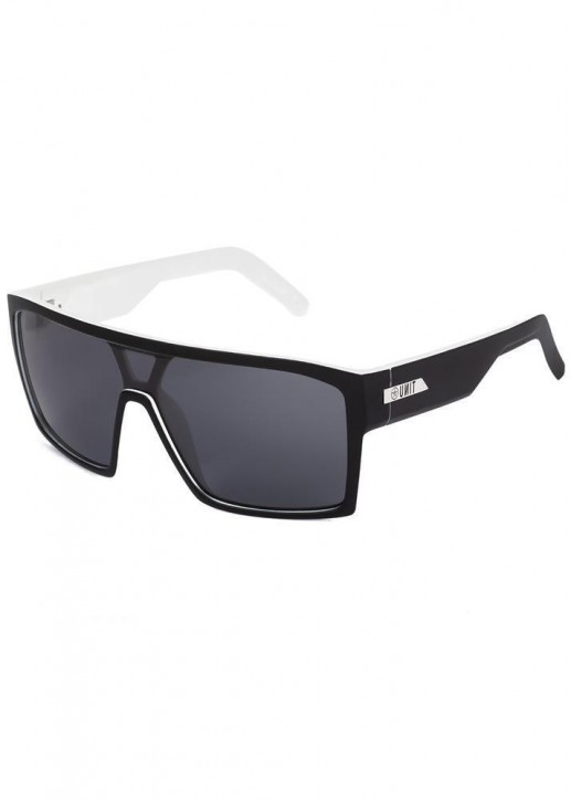 UNIT - COMMAND EYEWEAR BLACK WHITE