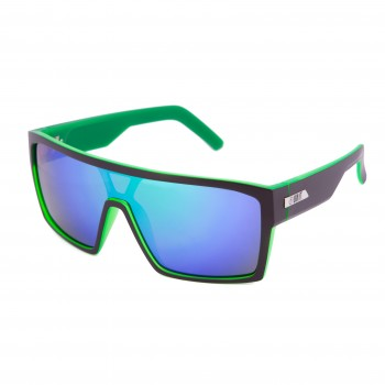 UNIT - COMMAND SUNNIES BLACK/GREEN