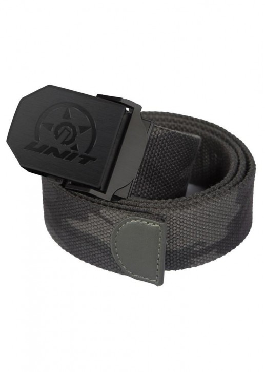 UNIT - HITCH WEBBING BELT CAMO ONE SIZE
